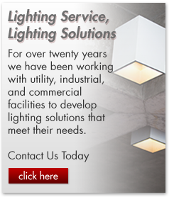 lighting maintenance program, lighting maintenance program New England